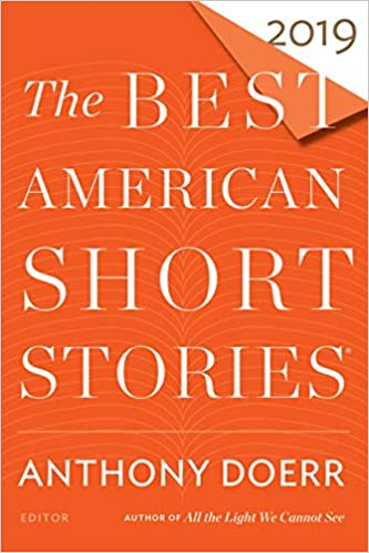 Best American Short Stories 2019 The Best American Short Stories 2019 (The Best American Series
