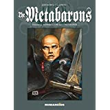 The Metabarons : Volume 4 : Aghora & The Last Metabaron
