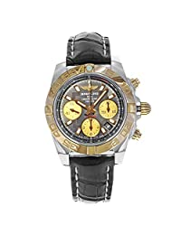 Breitling Chronomat Automatic-self-Wind Male Watch CB0140 (Certified Pre-Owned)