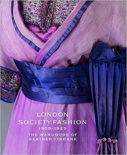 1920s Dresses UK | Flapper, Gatsby, Downton Abbey Dress London Society Fashion 1905 - 1925: The Wardrobe of Heather Firbank £20.40 AT vintagedancer.com