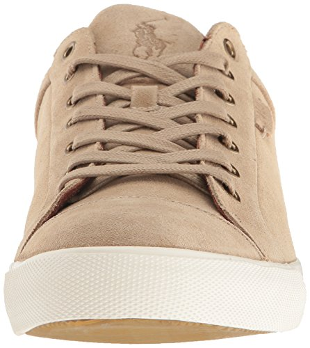 Polo Ralph Lauren sneaker basket mode GEFFREY en daim