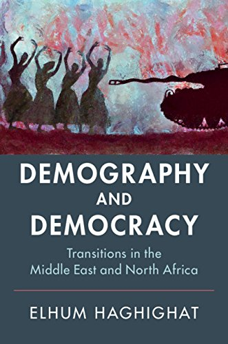 Demography and Democracy: Transitions in the Middle East and North Africa ebook