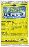 Vitamins & Electrolytes Conc, 4 oz (113.4g)