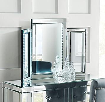 meuble coiffeuse pour chambre meuble pour maquillage 1 coiffeuse pas cher meuble coiffeuse. Black Bedroom Furniture Sets. Home Design Ideas