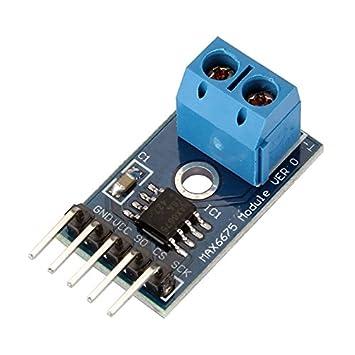 arduino thermocouple