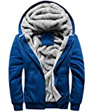 Winter coat jacket Korean youth male thickened hooded cotton men's casual jacket