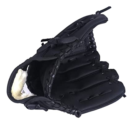 YQHD Guantes De Béisbol Outfield Wild Catchers PU Soft ...