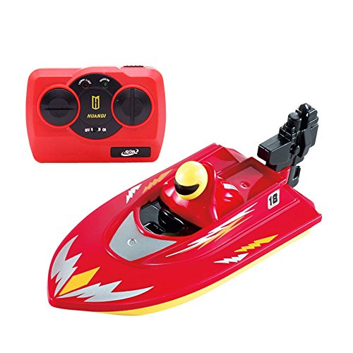 toy boat with motor - 3