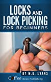 img - for Locks and Lockpicking for Beginners: First Edition book / textbook / text book