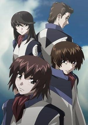 蒼穹のファフナー EXODUS DVD