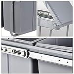 LENTIA-Cubo-de-basura-extraible-para-cocina-perfecto-para-armario-de-cocina-para-reciclaje-49-x-35-x-435-cm-40-litros