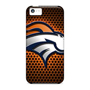 New Arrival CZZ7689uZQk Premium Iphone 5c Cases(denver Broncos)
