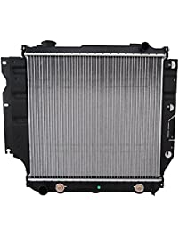 OSC Cooling Products 1682 New Radiator