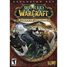 World of Warcraft: Mists of Pandaria - PC/Mac - (Obsolete)