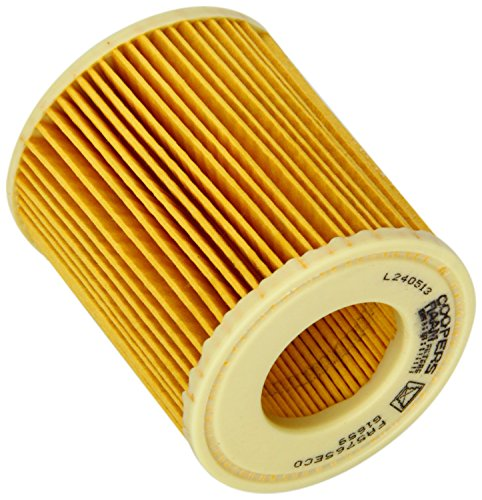 Coopersfiaam Filters FA5765ECO Oil Filter: