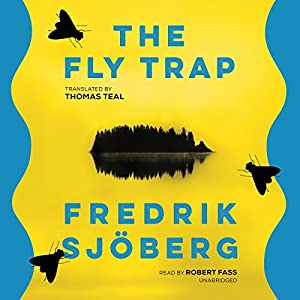 The Fly Trap Audiobook