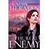 The Real Enemy: A Novel (Sophie Trace Trilogy Book 1)