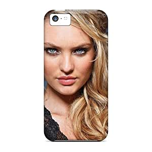 Fashionable VPr61809fZqh Iphone 5c Cases Covers For Candice Swanepoel Protective Cases