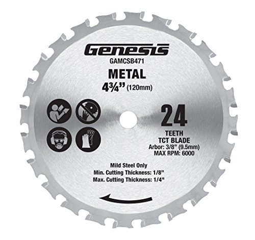 Genesis GAMCSB471 4-3/4