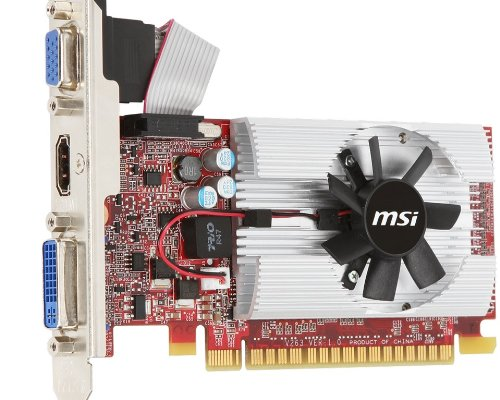 MSI N520GT DRIVERS FOR WINDOWS VISTA