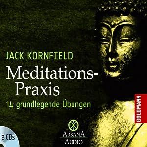 Meditations-Praxis Hörbuch