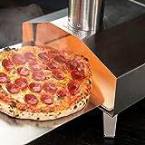 """Ooni 12"""" Classic Pizza Peel"""