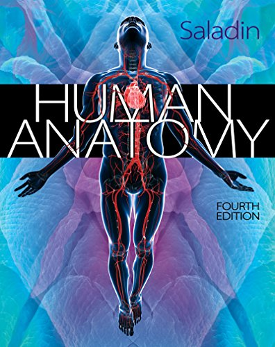 Human Anatomy, 4th edition Pdf