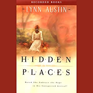 Hidden Places Audiobook
