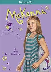 McKenna (American Girl Today)