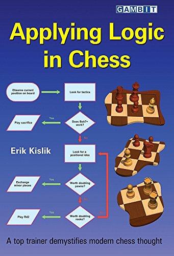 Applying Logic in Chess