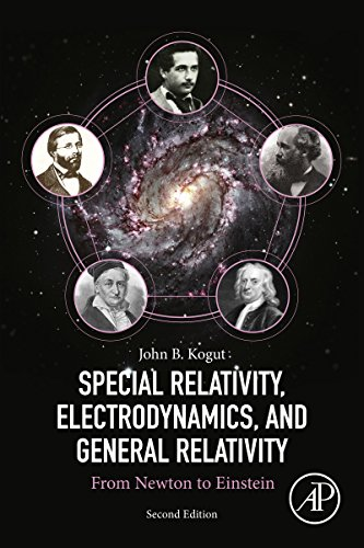 Paradox 4 Light (Special Relativity, Electrodynamics, and General Relativity: From Newton to Einstein)