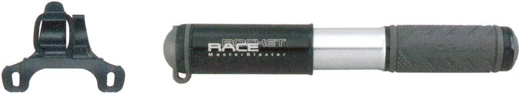 TOPEAK Racerocket Inflador, Deportes y Aire Libre, Negro, Talla ...