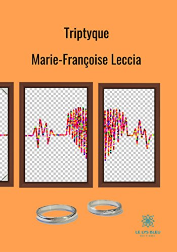 Triptyque: Roman (French Edition)