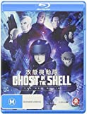 Ghost In The Shell: New Movie [Blu-ray]