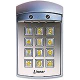 Linear Access Control Digital Keypad, Outdoor (ACP00750)