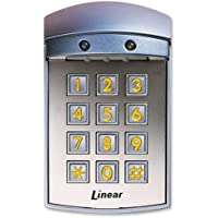 Linear Access Control Digital Keypad, Outdoor (ACP00750)