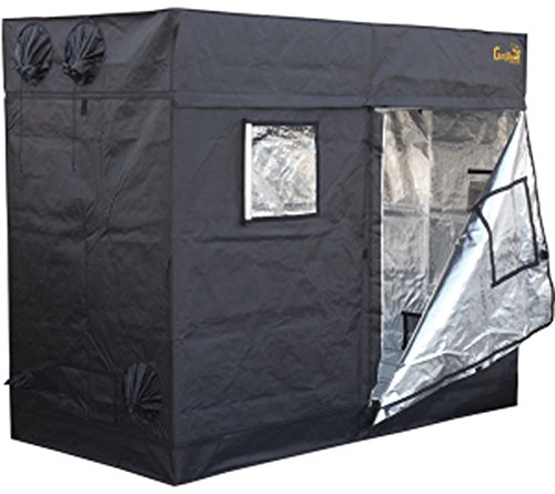 Gorilla Grow Tent LTGGT48 Tent, 4′ x 8′ x 6'7″ For Sale