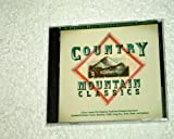 Country Mountain Classic Music Cd - A Green Hill Instrumental Classic