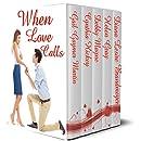 When Love Calls: 5 Contemporary Romances