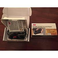 3M CR100M Document Passport Reader Scanner MRZ MRTDS USB