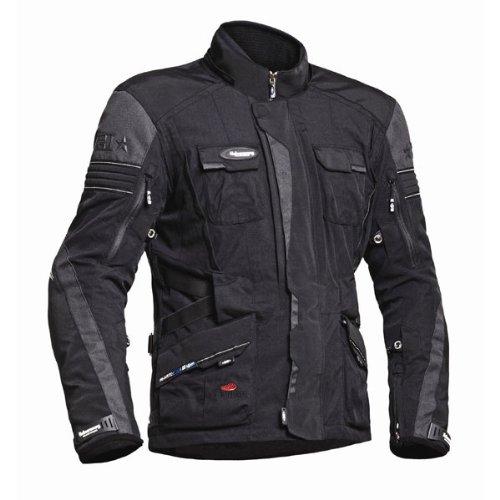 Halvarssons Prime chaqueta negro: Amazon.es: Deportes y aire libre