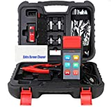 Autel Battery Electrical System Tester Adaptive Conductance BT608 Plus Screen Wiper VINscan Diagnostics Read/Clear Codes Upgraded BT508/BT506