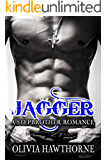 Jagger, a Stepbrother Romance: The Novel