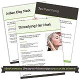 Bentonite Clay, Indian Healing Clay 16 Oz w/eBook