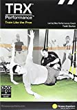 TRX Training Performance: Train Like the Pros DVD, Professional Workouts
