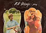 101 Strings Play The Sugar and Spice of Rudolph Friml