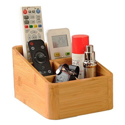 Nature Bamboo Remote control / controller TV Guide / mail /