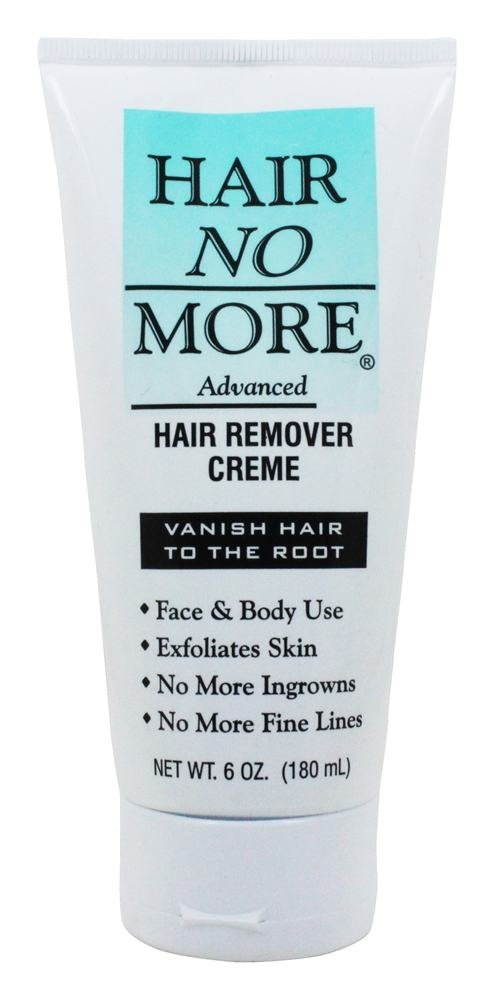 Hair No More Vanishing Creme- 6-Ounce