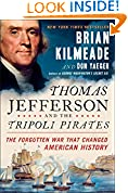 #5: Thomas Jefferson and the Tripoli Pirates: The Forgotten War That Changed American History