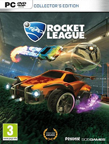 Rocket League – Collector's Edition